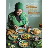 Zeinas Böcker Zeinas green kitchen: Gröna recept från olika delar av världen (E-bok, 2019)