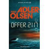 Adler olsen offer 2117 Böcker Offer 2117 (Inbunden)