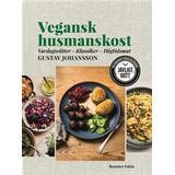 Vegansk husmanskost Böcker Vegansk husmanskost: Vardagsrätter - Klassiker - Högtidsmat (E-bok, 2019)
