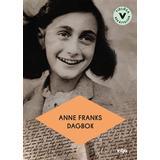 Anne franks dagbok Anne Franks Dagbok (lättläst)