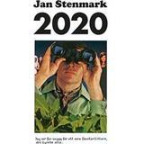 Almanacka Böcker Jan Stenmark Almanacka 2020 (Övrigt format)