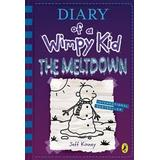 Diary of a wimpy kid böcker Diary of a Wimpy Kid: The Meltdown (Pocket)
