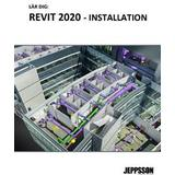 Revit Böcker Revit 2020 - Installation (Spiral)
