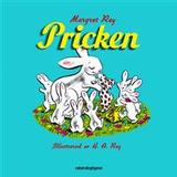 Bok pricken Pricken (Ljudbok nedladdning, 2019)