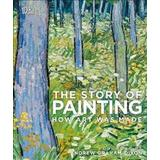 The story of painting Böcker The Story of Painting (Inbunden, 2019)