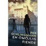Schlingmann Böcker En omöjlig fiende (Inbunden)