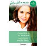 Vill ha dig Böcker Vill ha dig här/Kärlekens källa (E-bok, 2019)