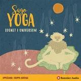 Sagoyoga Böcker Sagoyoga. Lugnet i universum: Övningar för barn i meditation (Ljudbok nedladdning, 2019)