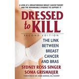 Dressed Böcker Dressed to Kill (Häftad, 2018)