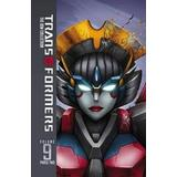 Transformers idw Böcker Transformers: IDW Collection Phase Two Volume 9 (Inbunden, 2019)