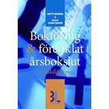 Bokföring Bokföring & förenklat årsbokslut (K1)