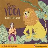 Sagoyoga Böcker Sagoyoga. Djungeläventyr: Övningar för barn i fysisk yoga (Ljudbok nedladdning, 2019)