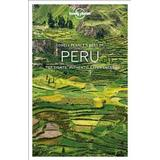Peru lonely planet Böcker Lonely Planet Best of Peru (Häftad, 2019)
