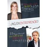 Jag, en Böcker Jag, en entreprenör? (E-bok, 2013)