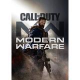 Call of duty pc PC-spel Call of Duty: Modern Warfare