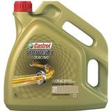 Castrol power 1 racing 2t Biltillbehör Castrol Power 1 Racing 2T 4L 2-Taktsolja