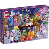 Advent Calendar Lego Friends Advent Calendar 2019 41382