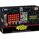 Advent Calendar Funko Marvel 80 Years Calendar