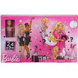 Advent Calendar Mattel Barbie Advent Calendar 2019