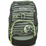 Skolväska Ergobag Prime School Backpack - Super NinBear