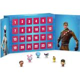 Advent Calendar Funko Fortnite Calendar 2019
