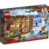 Advent Calendar Lego City Advent Calendar 2019 60235