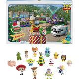 Advent Calendar Mattel Disney Pixar Toy Story 4 Movie Advent Calendar