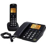 Fast Telefoni Fysic FX-5555 Twin