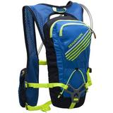 Väskor NATHAN Grit - Blue