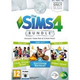 The sims 2 PC-spel The Sims 4: Bundle Pack 2