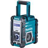 Radioapparater Makita DMR112