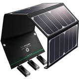 Solcellsladdare RAVPower Solar Charger 24W