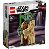 Lego Star Wars Lego Star Wars Yoda 75255