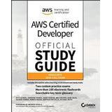 Aws certified Böcker AWS Certified Developer Official Study Guide (Häftad, 2019)