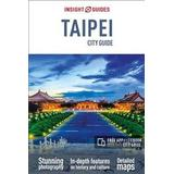 Taipei Böcker Insight Guides City Guide Taipei (Travel Guide with Free eBook)
