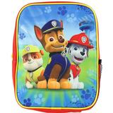 Skolväska Paw Patrol Backpack - Red