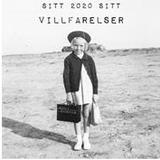 Almanacka Böcker Sitt 2020 Sitt - Almanacka Villfarelser (Övrigt format)