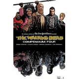 The walking dead compendium Böcker The Walking Dead Compendium Volume 4 (Häftad, 2019)