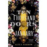 The ten thousand doors of january Böcker Ten Thousand Doors of January (Häftad, 2019)