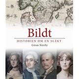 Bildt Böcker Bildt ; Historien om en släkt (Inbunden)