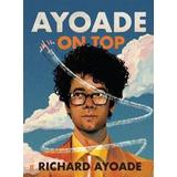 Ayoade on top Böcker Ayoade On Top (Inbunden, 2019)