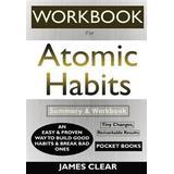 Atomic habits Böcker WORKBOOK For Atomic Habits (Häftad, 2019)