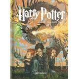 Harry potter och den flammande bägaren Böcker Harry Potter och den flammande bägaren (Inbunden)