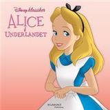 Alice i underlandet Böcker Alice i Underlandet (E-bok, 2018)