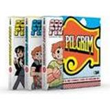 Scott pilgrim Böcker Scott Pilgrim Color Collection Box Set (Häftad, 2019)
