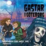Gastar i göteborg Böcker Gastar i Göteborg (Ljudbok nedladdning, 2019)