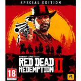 Red dead redemption pc PC-spel Red Dead Redemption II: Special Edition