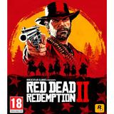 Red dead redemption pc PC-spel Red Dead Redemption II