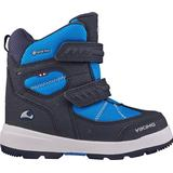Gore-Tex Barnskor Viking Toasty II GTX - Navy/Blue