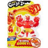 Superhjältar Leksaker Character Heroes of Goo Jit Zu Blazagon